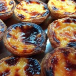 Is this Lisbon's best custard tart?